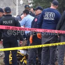 Homicide: 8100 S Houston Ave