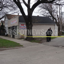 Shooting: 7600 S Chicago Ave