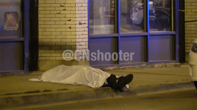 700 block of West 36th St, Bridgeport, Chicago