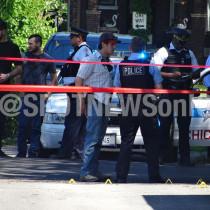 Homicide: 7500 S Ellis Ave, Chicago