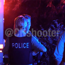 Chicago Mass Shooting: 6700 S Winchester