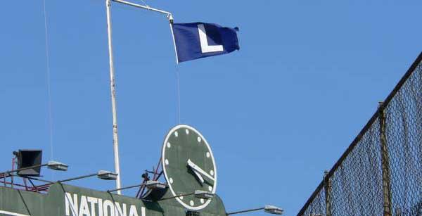 L Flag