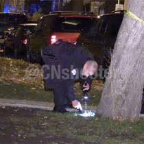 Chicago Homicide: 1400 N Kildare