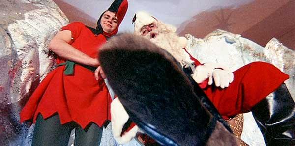 A Christmas Story slide