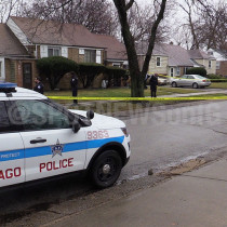 Chicago Shooting: 9600 S Brennan Ave