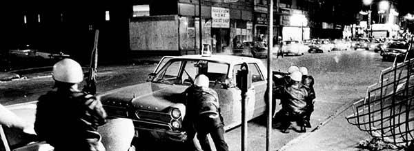 MLK Riot 1968