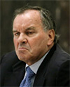 Former Mayor Richard M Daley