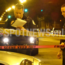 Chicago Homicide: 5900 S State St