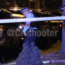 Chicago mass shooting & homicide, 4800 N Kamerling