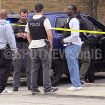 Chicago Homicide: 7200 S Exchange Ave