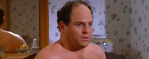 George Costanza shirkage