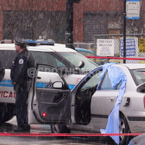 Chicago Homicide 5100 S Halsted