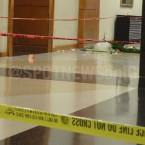 Chicago Homicide: Hyatt Regency McCormick Place