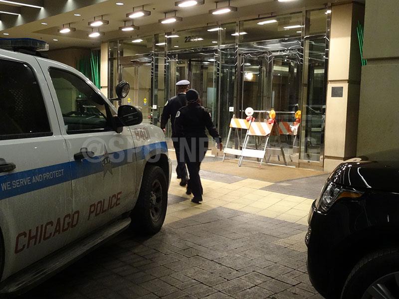 Chicago Homicide: Hyatt Regency McCormick Place