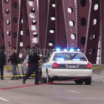 Homicide on the Chicago Skyway