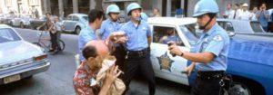 1968 DNC Riots