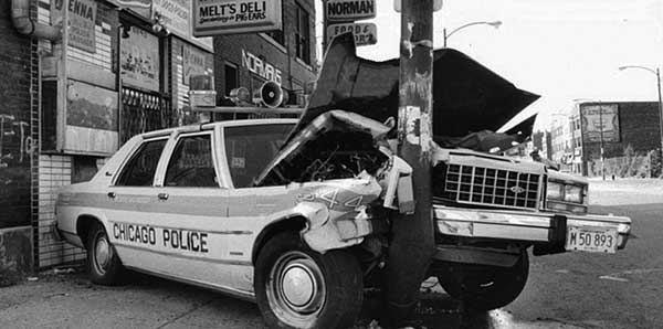 CPD car crash