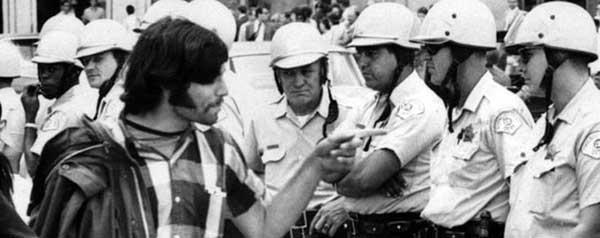 1968 Chicago Riots