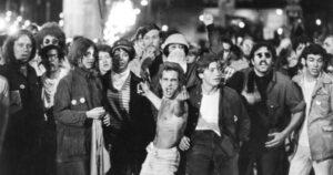 1968 Riots