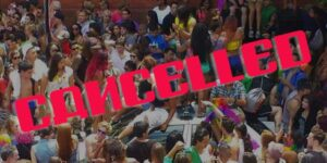 Pride Weekend 2020 - Cancelled